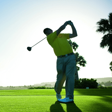 Physical Therapy for Golf Injuries