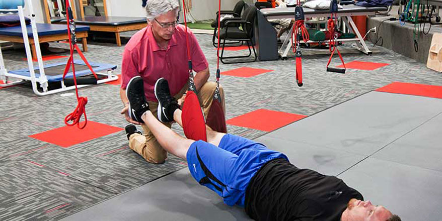 Scottsdale Physical Therapy Workouts